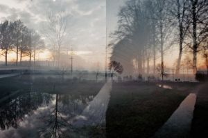 Double exposure 03 by Linda-Dubbink
