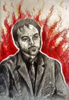 Crowley by Kociepierogi