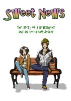Sweet News ENG: cover by isaydreamland
