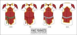 LOK: Fire Ferrets Sponsored by jemeri