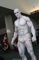 Prometheus - Engineer (SDCC 2012) by BrianFloresPhoto