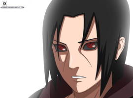 Uchiha Itachi 552 by iNFERNo2446