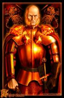 Tywin Lannister by Amok by Xtreme1992