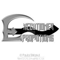 Executioner Logo by hatefueled