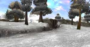 Nimrine: White Fairy Forest by Coralstar51199