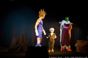 piccolo see by Heartofdevil-cosplay
