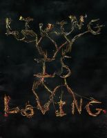 Living Is Loving by lost-exile