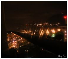 The night lights. by Miry-Pro