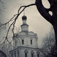 Orthodoxy I by leenik