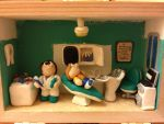 Work on commission: my dentist's dental clinic! 2 by SelloCreations
