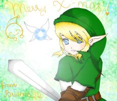 SS- Link for AngelJasiel by Brianne22