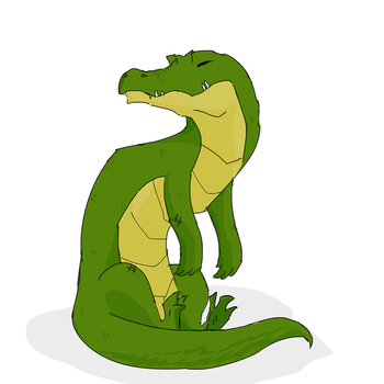 Croc by AnyThe