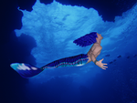 Son of the Sea by moondragonwings