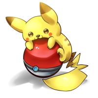 PokeBall by xXKawaii-MintXx