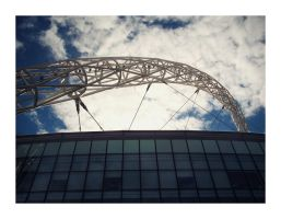 Hullo Wembley by AngelicRuin