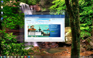 Windows 7 7600 with FFLH by Dannydeman