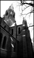 Church by Gishinanki