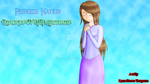 Request For NGLAnimations: Princess Nayrin by DARKRYUKO