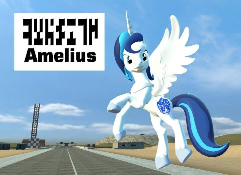 [DL]Amelius by Lt-CitrusReuben