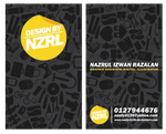 'Design By NZRL' by nasty4130