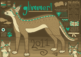 Glimmer 2011 by charlottei