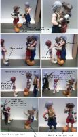 Kingdom Hearts comic- YAOI by Destructo-Boy