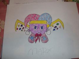 Marx... Just Marx by BuickRegalRacecar56