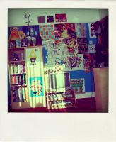 My Room '07 by Tamahone