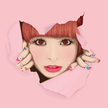 Fan Art - KPP by nkzvctr
