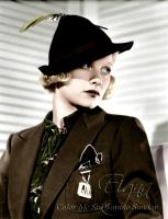 Lucille Desiree Ball by BooBooGBs