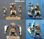Minotaur size, 58mm by Papah-minis