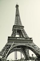 From Paris with  Love by Mishkina