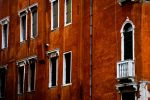 Red Walls by markkogan