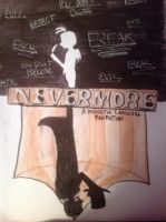 Nevermore: A Monster Carnival Fanfiction by 1313cookie