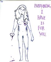 Everything I Have by StolenSecrets