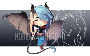 First Adopt Auction -CLOSED-  ~ by Noreth-Adopts