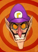 ...DESTROY WEEGEE by Elusive-Angel