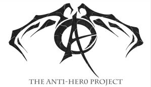 Official symbol of The ANT1-HER0 Project by Ant1-Her0-Project