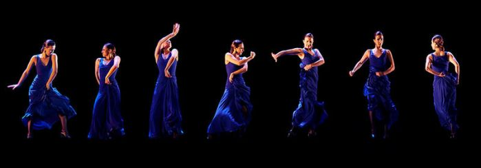 the flamenco sequence by Nadivto