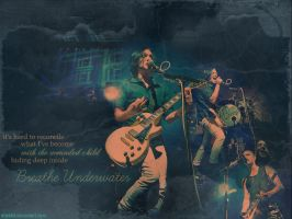 Placebo's wallpaper by oryanz