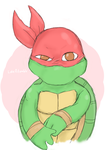 Raph by GoreChick