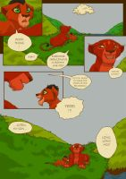 Takas Family - Page 6 by MareMoewe