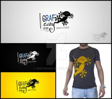 GRAFeasy Logo by marveen86