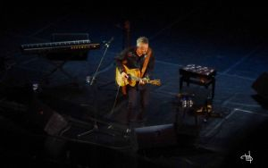 Tommy Emmanuel by Hamanic