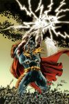 THOR the Asgardian by benitogallego
