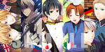 APH Bookmarks by vachuu