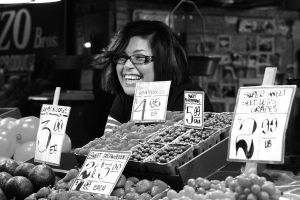 Seller's Market by JtheQ