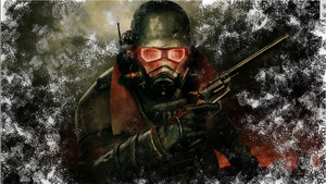 NCR Ranger - Photoshop project by spazzyspartan