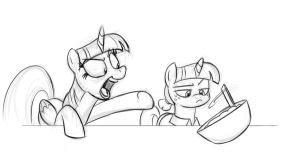 Youre Doing It Wrong by theX-plotion