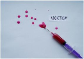 Addiction by Red--Roses